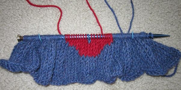knitter's spotlight
