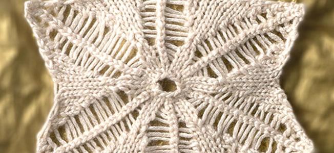 Free Snowflake Pattern