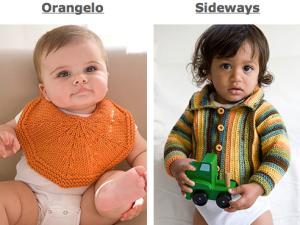 Babies & Toddlers Free Patterns