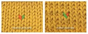 Standard vs. Twisted