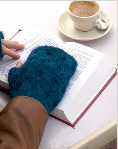 Mixology Mitts by Rachel Horsting