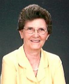 Pauline Bristowe