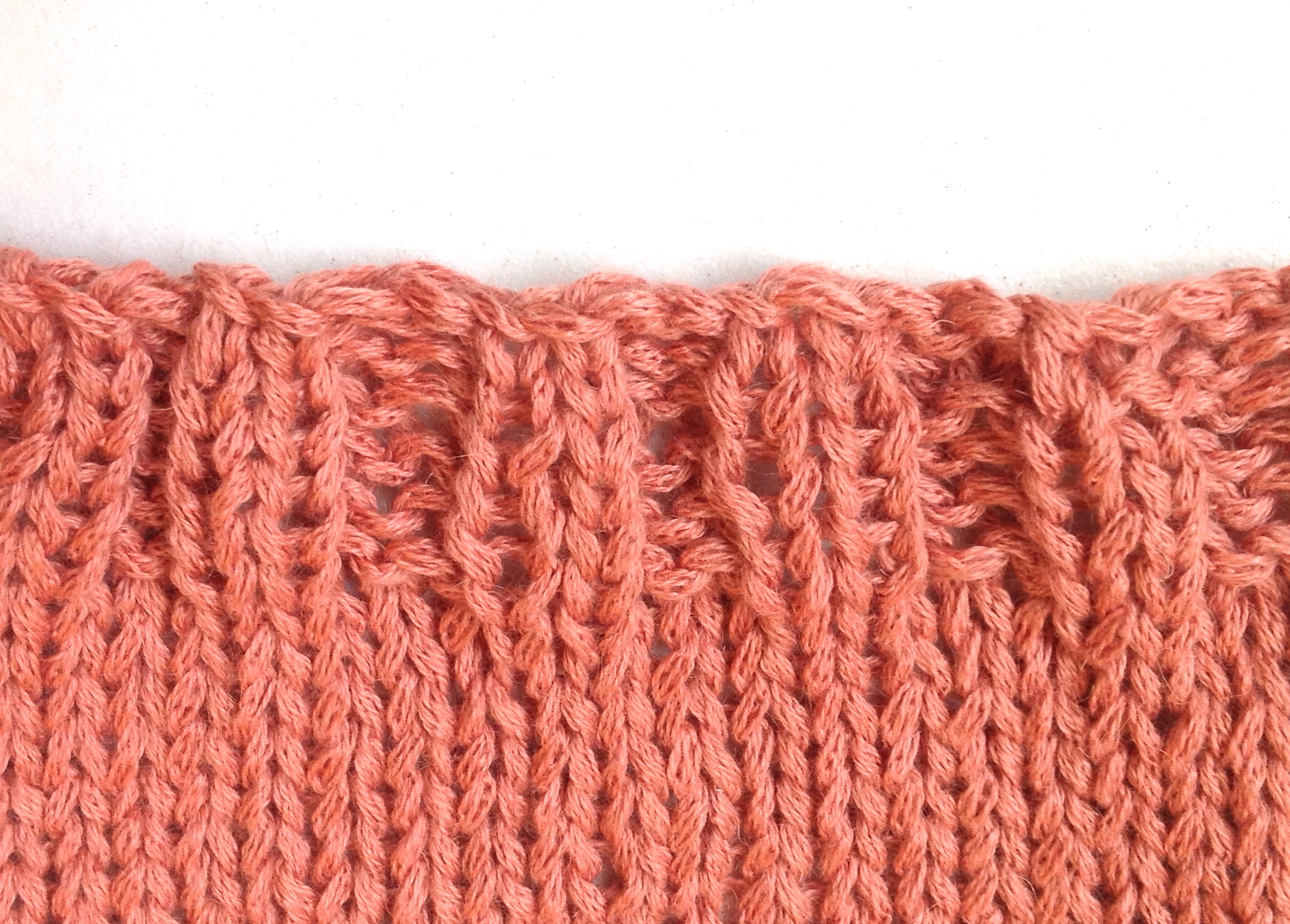 "Ask Amanda: What does ""bind off in pattern"" mean? – Knitting and ..."