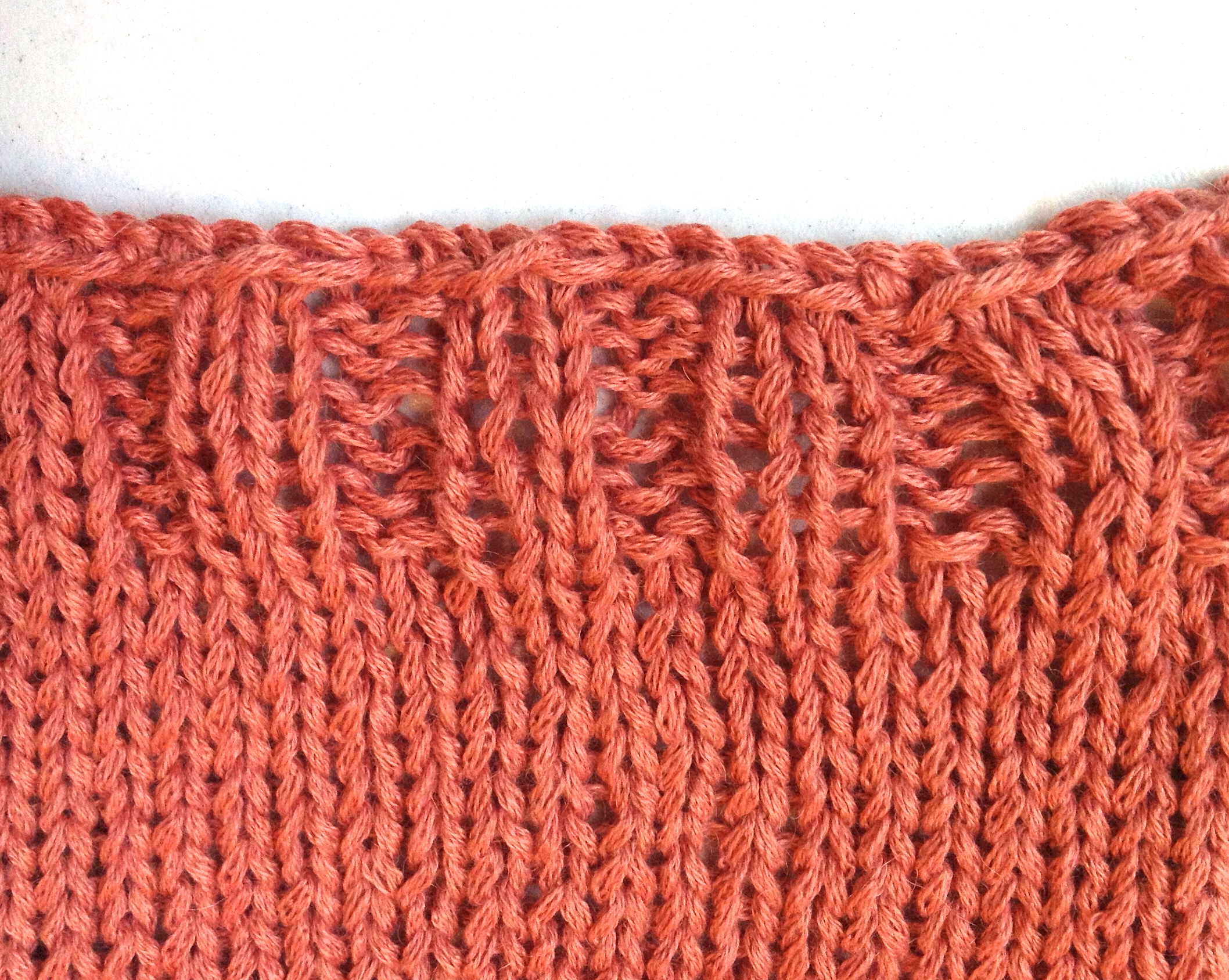 Ask Amanda: What does ?bind off in pattern? mean?