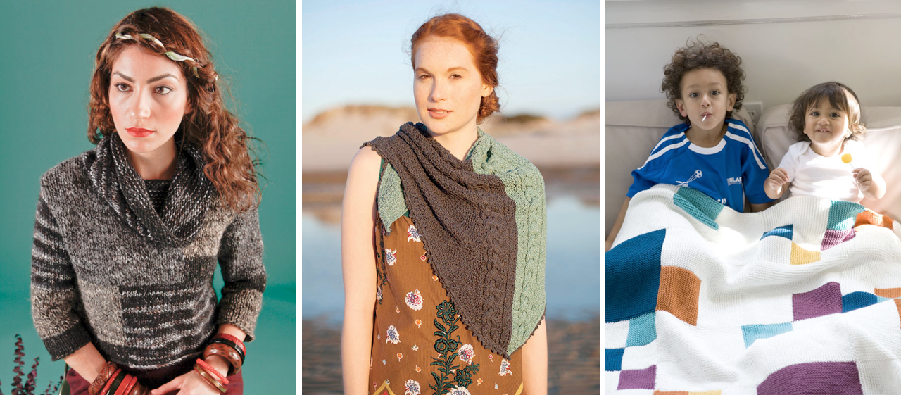 Ask Amanda: What's the difference between Fair Isle and intarsia ...