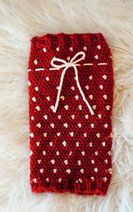 crochet version