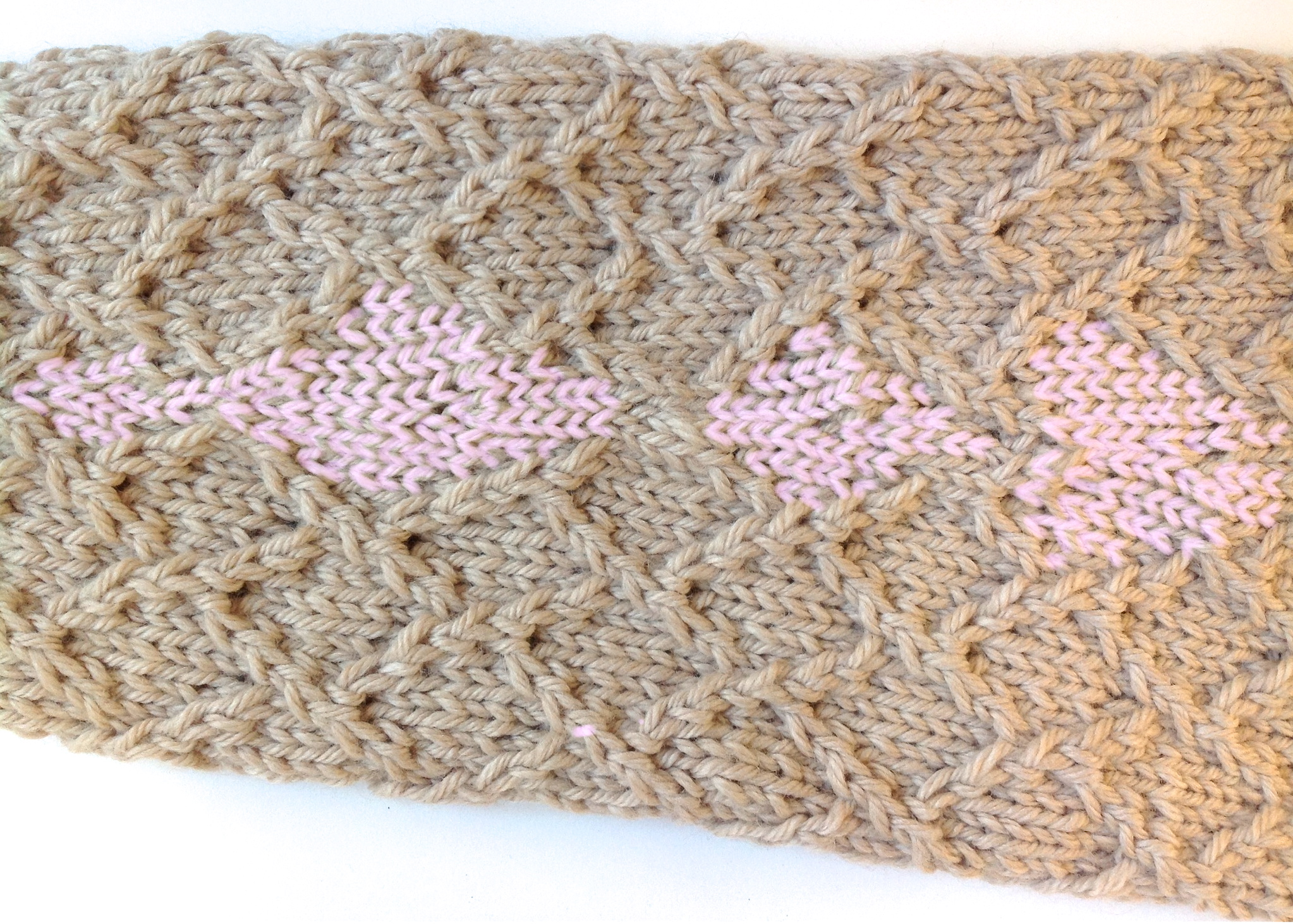 Knitting Increase Stitch In Middle Of Row : knitting   berroco design studio