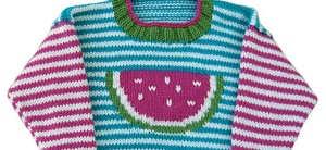 WatermelonSweater featured