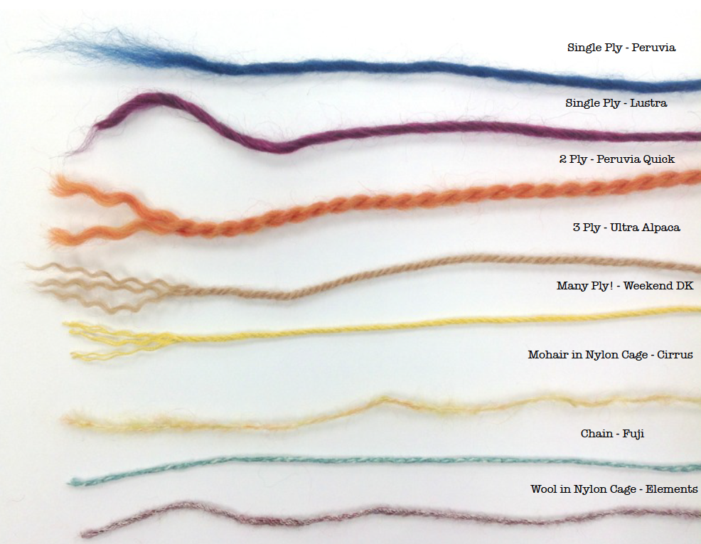 Where To Get Natural Yarn