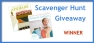 Get to know Giveaway featured