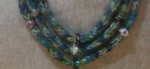 versatile pandora necklace