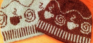 Coffee Yarn Featured