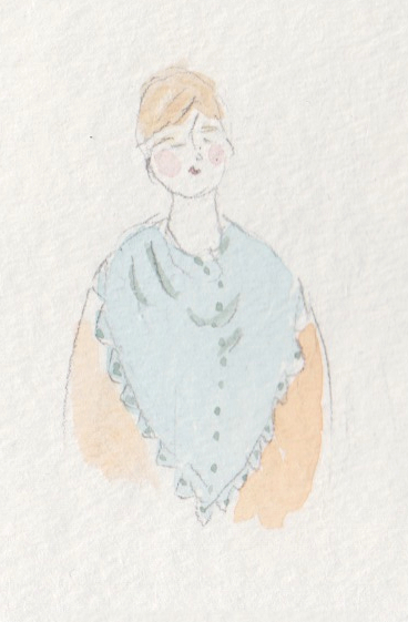 triangle scarf 3