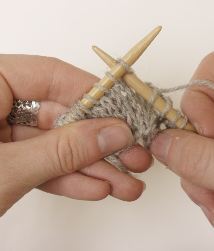 Emily Explains How To Cast On More Stitches In Your Knitting