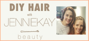 diy hair featured