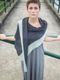 Iwo, knit in Folio