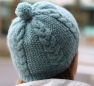 Movie Theatre Hat by Stephanie Engle