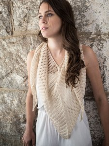 Sliver, knit in Folio