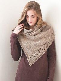 Schoonheid, knit in Ultra Alpaca Light (free)