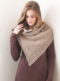 Schoonheid, knit in Ultra Alpaca Light (free)