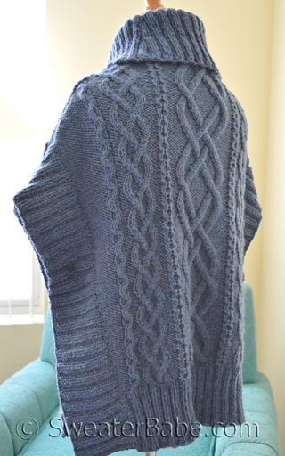 Noe Valley Sweater by Katherine Lee