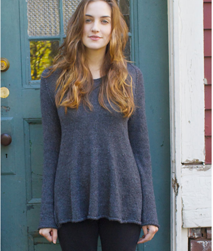 5465b31e9c1e16 sweater fit – Page 2 – Knitting and Crochet techniques from the ...