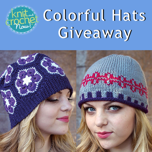 colorful hats featured