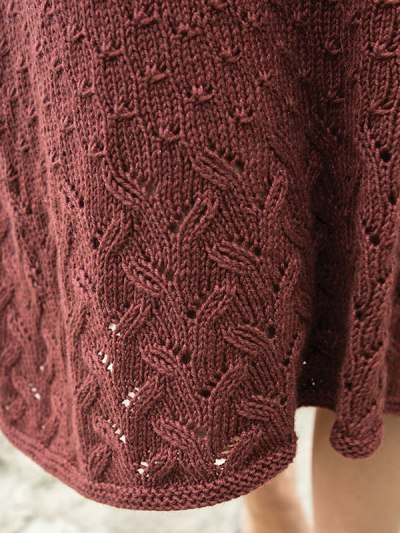 Emmeline (lace detail)