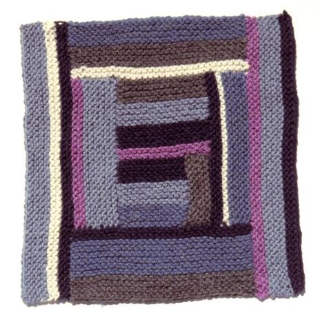 Block 4 by Alison Green