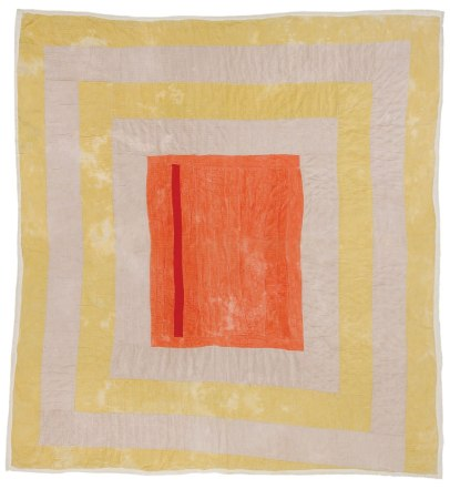 "Gloria Hoppins, born 1955. ""Housetop"", 1975"