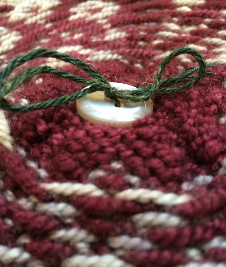 Emily Explains How Do I Create A Removable Pom Pom Knitting And