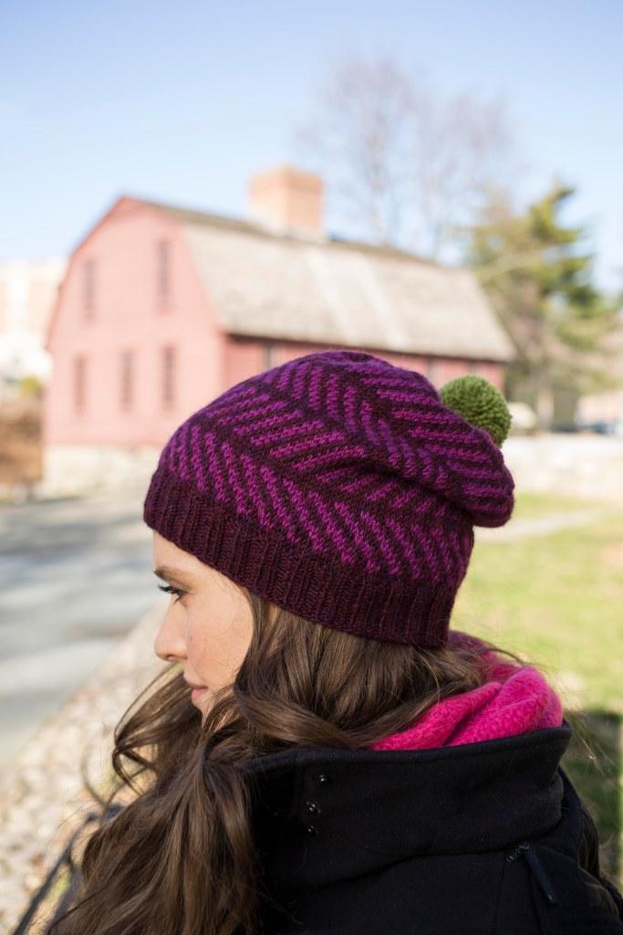 Mary Jane Muckelstone Hat-9430
