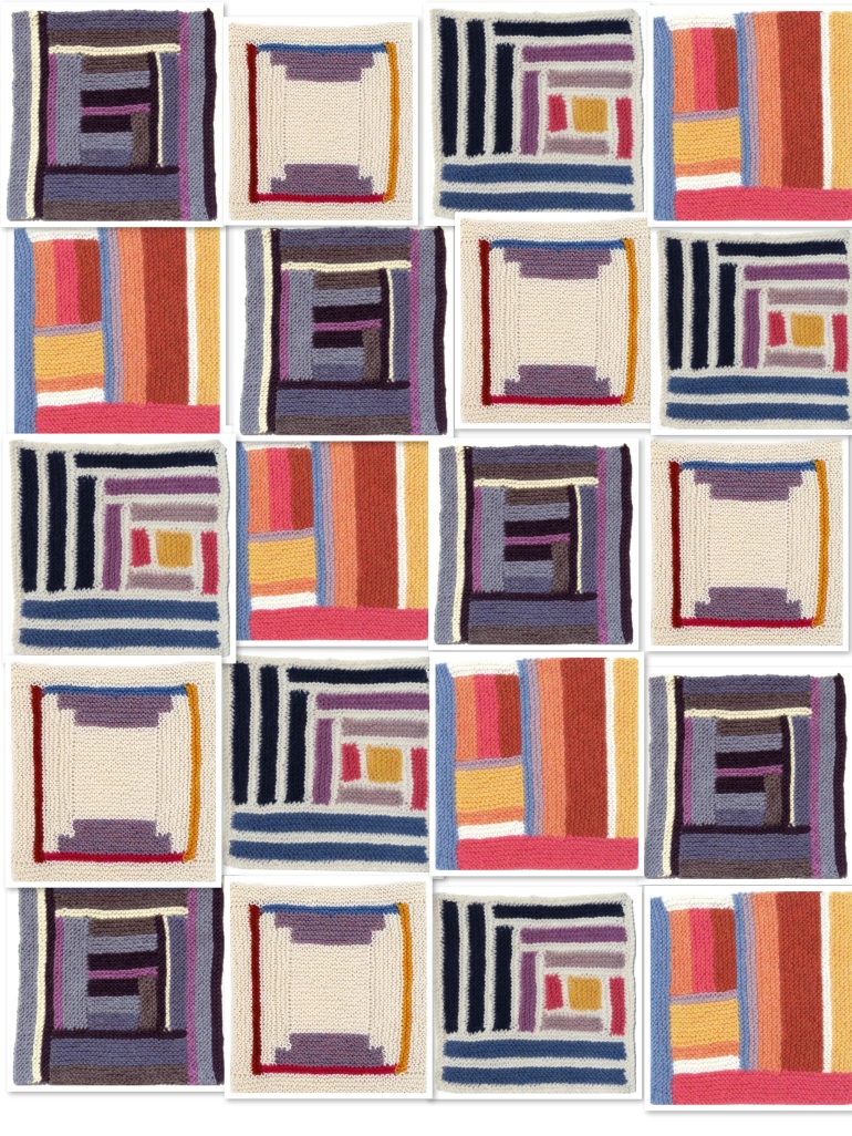 4 Squares