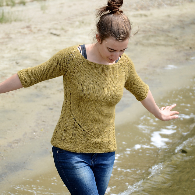 Ravelry Knitting And Crochet Techniques From The Berroco Design Team