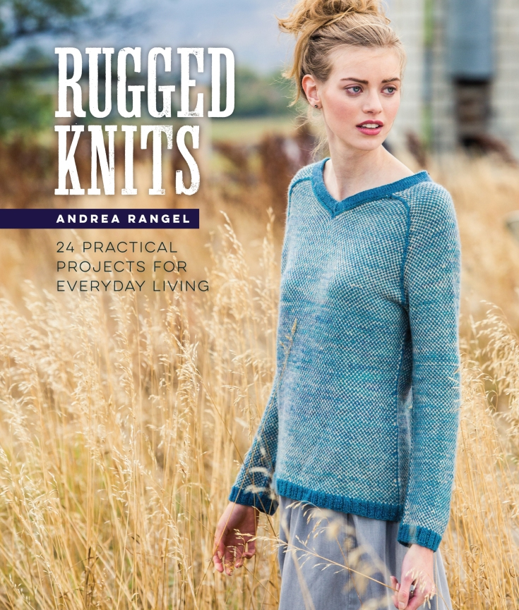Designer Spotlight Andrea Rangel And Rugged Knits Knitting And
