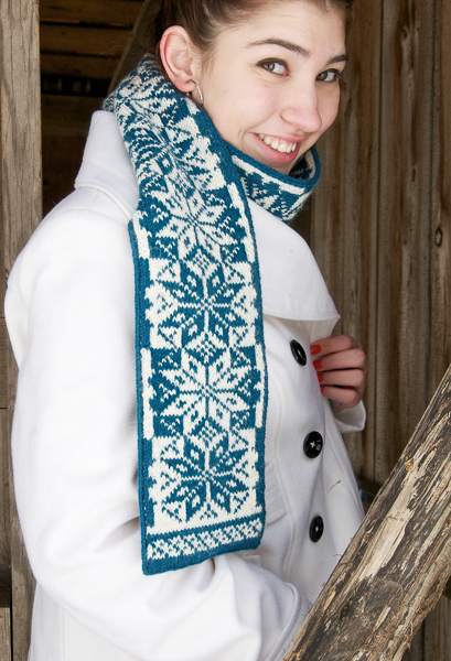 Audknits scarf photo shoot  Audknits scarf photo shoot