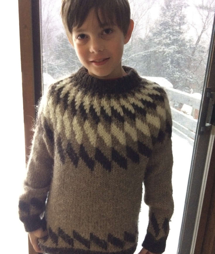 ea018ccd1c5 Lopi Week: Tips for working with Icelandic Yarn – Knitting and ...