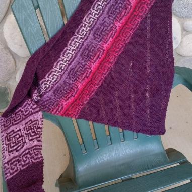 WinstonOne's Lavena http://www.ravelry.com/projects/WinstonOne/lavena