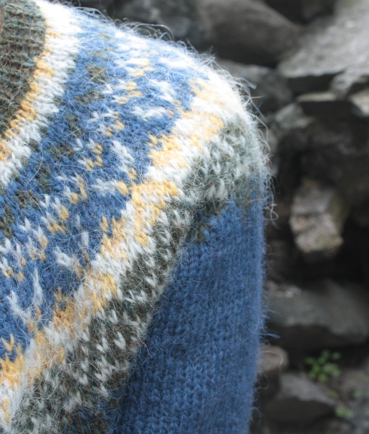 01523167dfc CLOSED The Glaswegian Cardigan Free pattern and contest! – Knitting ...